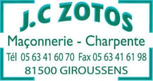 jc zotos giroussens