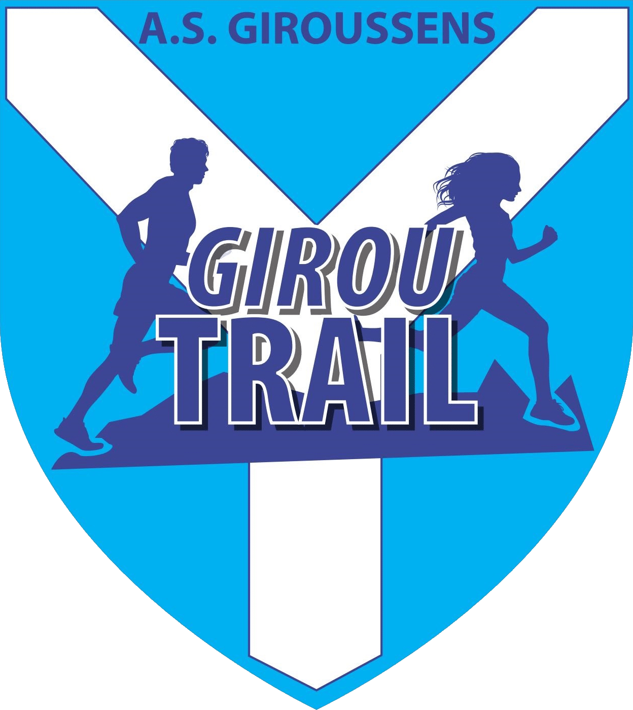 Le Girou Trail